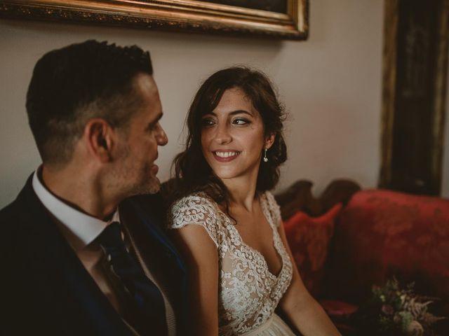 La boda de Alejandro y Ariadna en Monforte de Lemos, Lugo 63