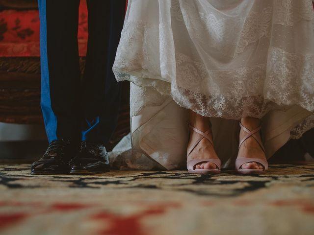 La boda de Alejandro y Ariadna en Monforte de Lemos, Lugo 64