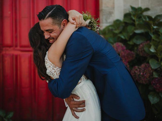 La boda de Alejandro y Ariadna en Monforte de Lemos, Lugo 67