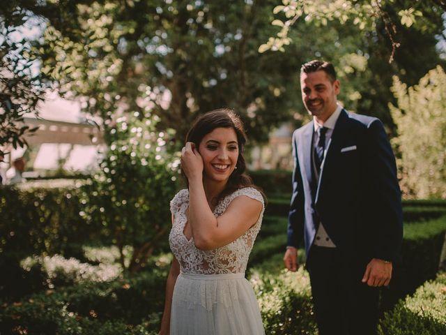La boda de Alejandro y Ariadna en Monforte de Lemos, Lugo 70