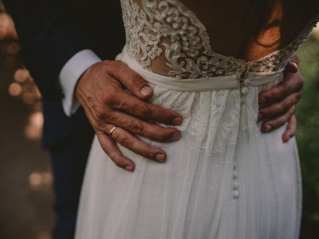 La boda de Alejandro y Ariadna en Monforte de Lemos, Lugo 73
