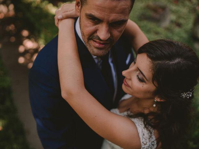 La boda de Alejandro y Ariadna en Monforte de Lemos, Lugo 74