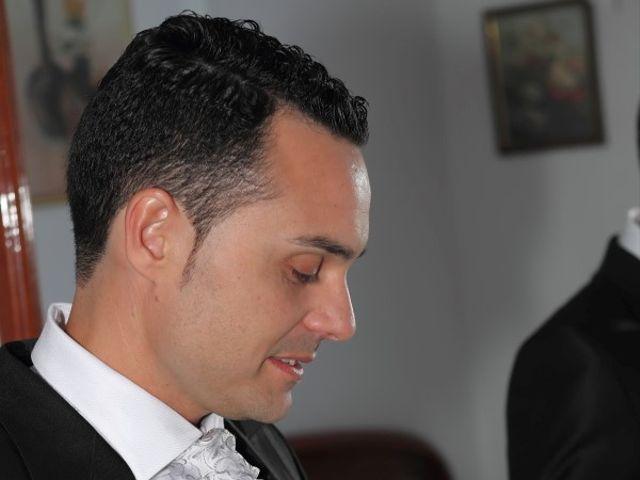 La boda de Antonio y Tamara en Santiponce, Sevilla 5