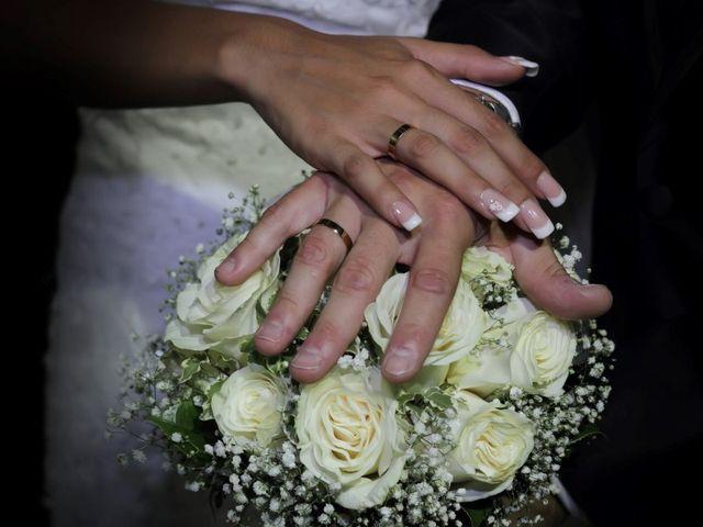 La boda de Antonio y Tamara en Santiponce, Sevilla 12