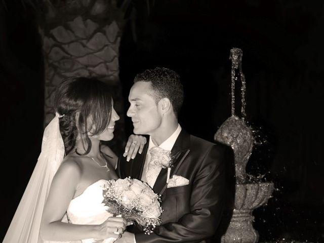 La boda de Antonio y Tamara en Santiponce, Sevilla 13