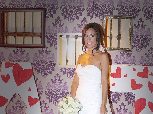 La boda de Antonio y Tamara en Santiponce, Sevilla 15