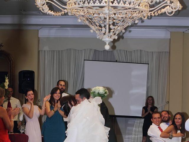 La boda de Antonio y Tamara en Santiponce, Sevilla 22