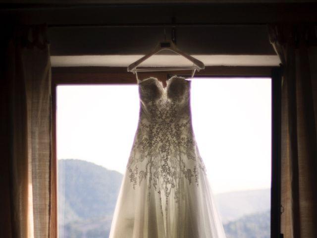 La boda de Blai y Sheila en Canalda, Lleida 3