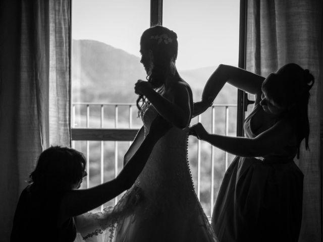 La boda de Blai y Sheila en Canalda, Lleida 6