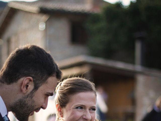 La boda de Blai y Sheila en Canalda, Lleida 16