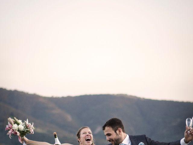 La boda de Blai y Sheila en Canalda, Lleida 20