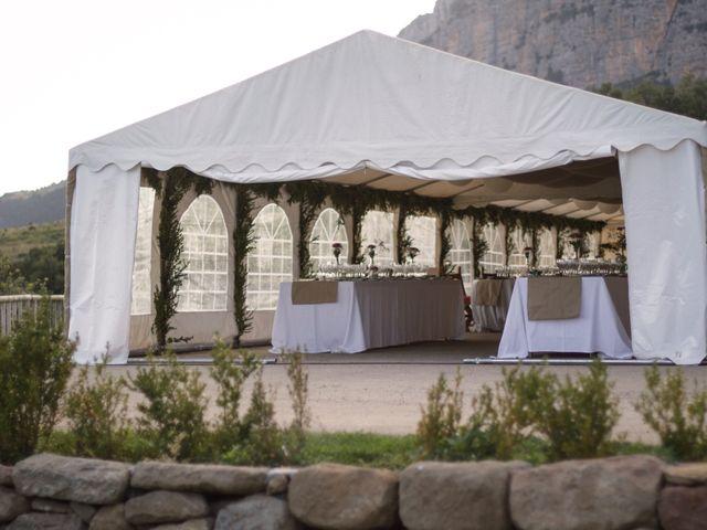 La boda de Blai y Sheila en Canalda, Lleida 21