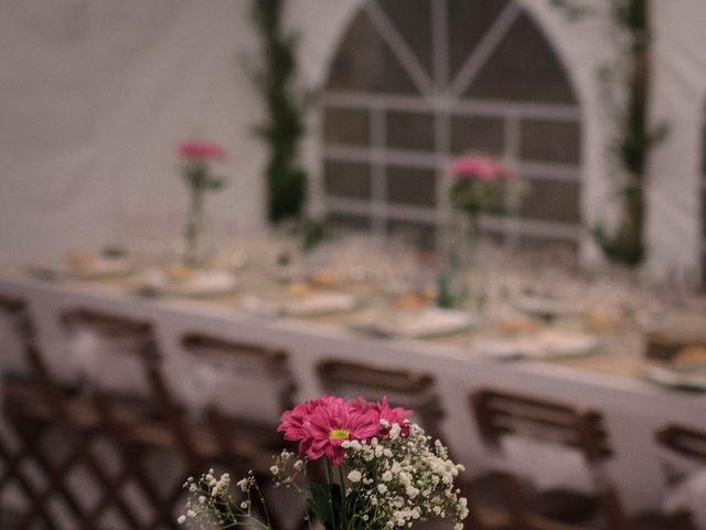 La boda de Blai y Sheila en Canalda, Lleida 22