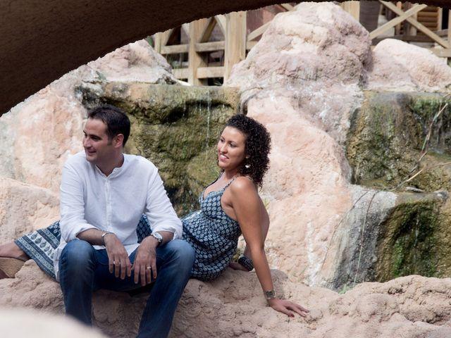 La boda de Jose y Mariola en Almerimar, Almería 3
