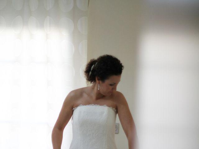 La boda de Jose y Mariola en Almerimar, Almería 13