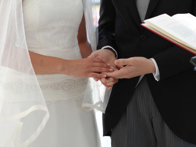 La boda de Jose y Mariola en Almerimar, Almería 21