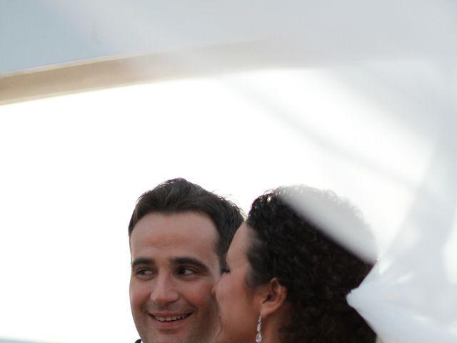 La boda de Jose y Mariola en Almerimar, Almería 29