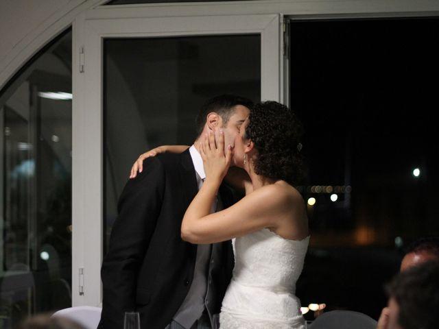 La boda de Jose y Mariola en Almerimar, Almería 30