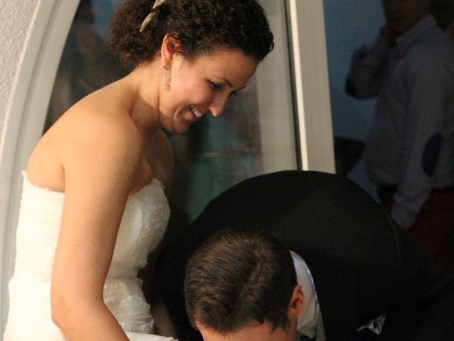 La boda de Jose y Mariola en Almerimar, Almería 31