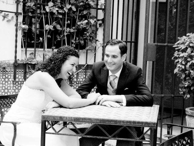 La boda de Jose y Mariola en Almerimar, Almería 36