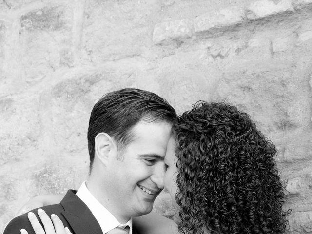 La boda de Jose y Mariola en Almerimar, Almería 37