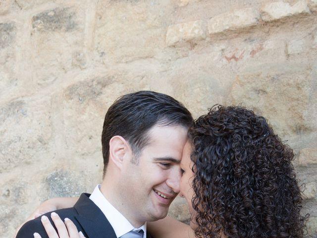 La boda de Jose y Mariola en Almerimar, Almería 39