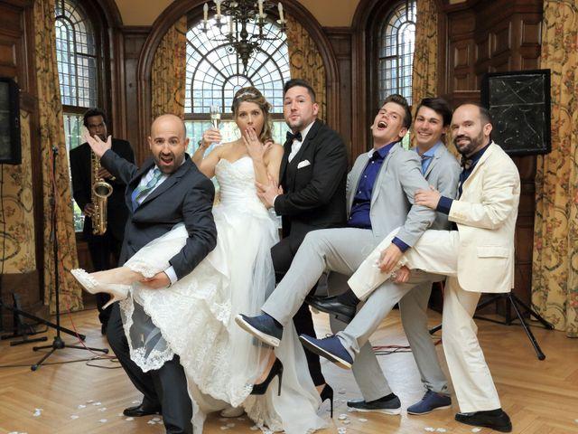 La boda de Aitor y Eva en Bilbao, Vizcaya 11