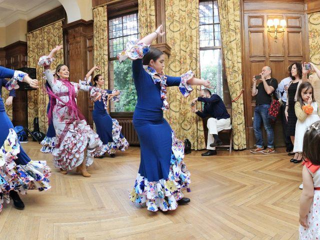 La boda de Aitor y Eva en Bilbao, Vizcaya 19