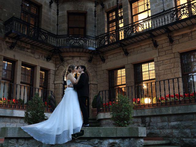 La boda de Aitor y Eva en Bilbao, Vizcaya 23