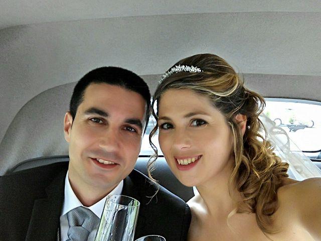 La boda de Aitor y Eva en Bilbao, Vizcaya 28