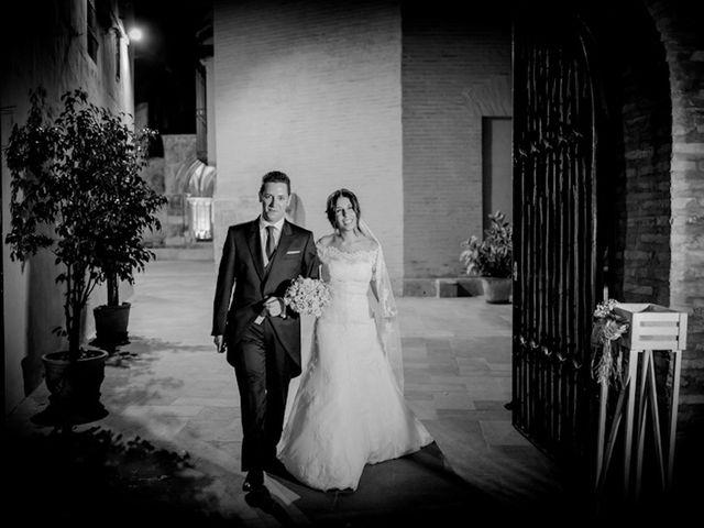 La boda de Sergio y Verónica