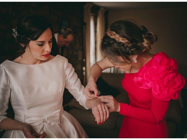 La boda de Eneko y Alba en Zarautz, Guipúzcoa 8