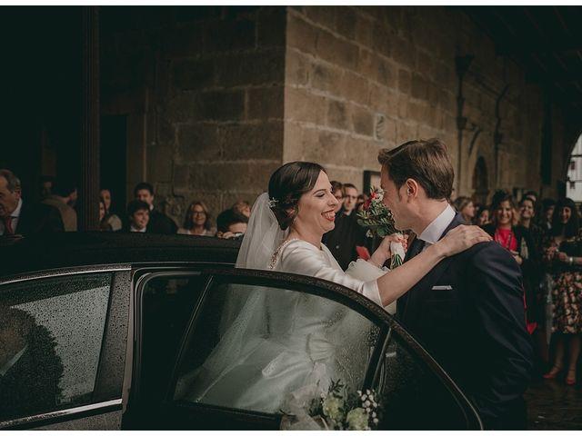 La boda de Eneko y Alba en Zarautz, Guipúzcoa 16