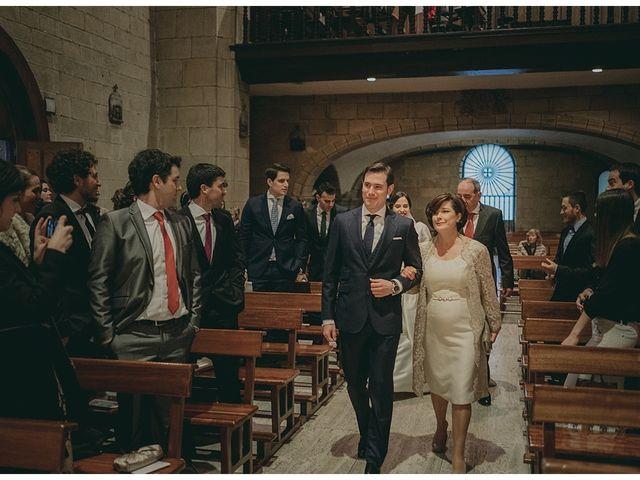 La boda de Eneko y Alba en Zarautz, Guipúzcoa 18