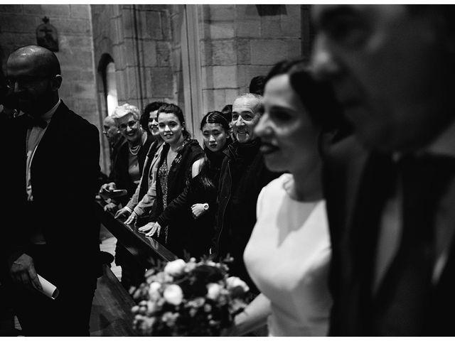 La boda de Eneko y Alba en Zarautz, Guipúzcoa 19