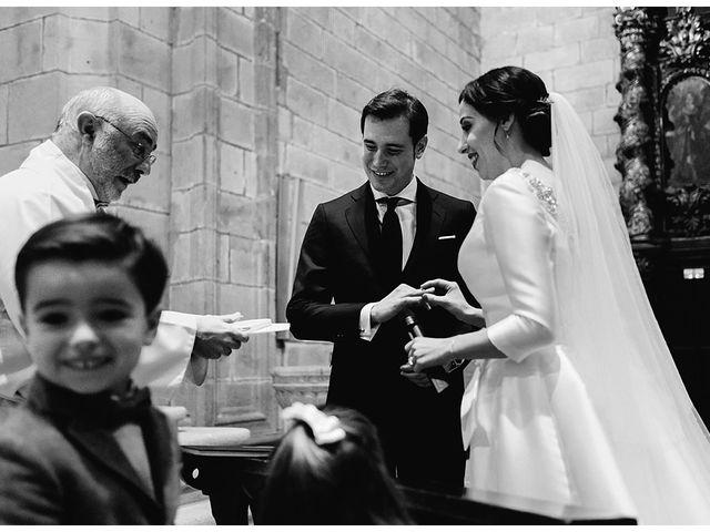 La boda de Eneko y Alba en Zarautz, Guipúzcoa 20