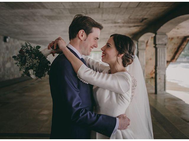 La boda de Eneko y Alba en Zarautz, Guipúzcoa 28