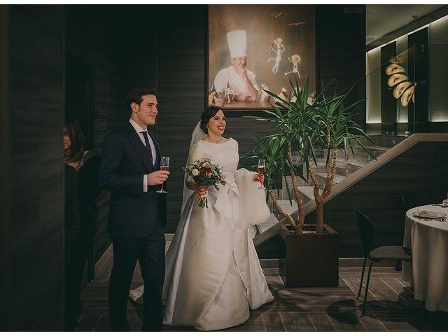 La boda de Eneko y Alba en Zarautz, Guipúzcoa 31