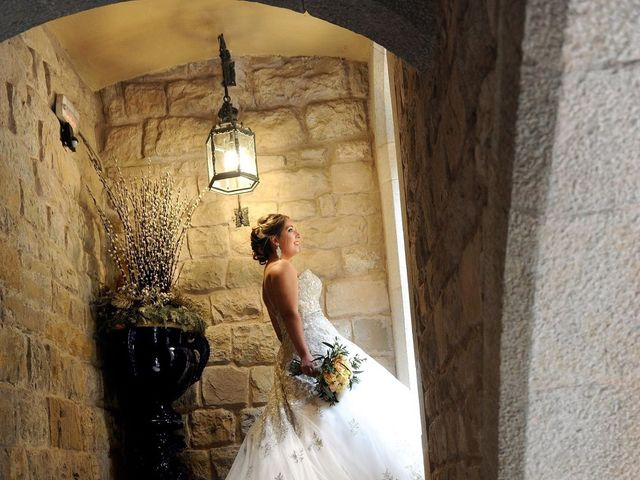 La boda de Juan y Nerea en Torroella De Montgri, Girona 3