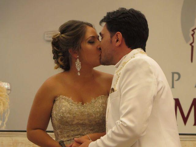 La boda de Juan y Nerea en Torroella De Montgri, Girona 1