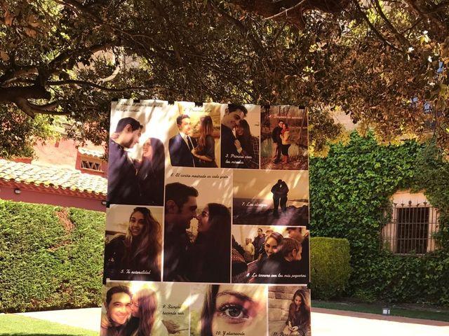 La boda de Juan y Nerea en Torroella De Montgri, Girona 7
