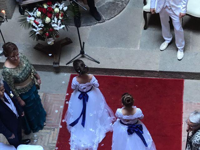 La boda de Juan y Nerea en Torroella De Montgri, Girona 9
