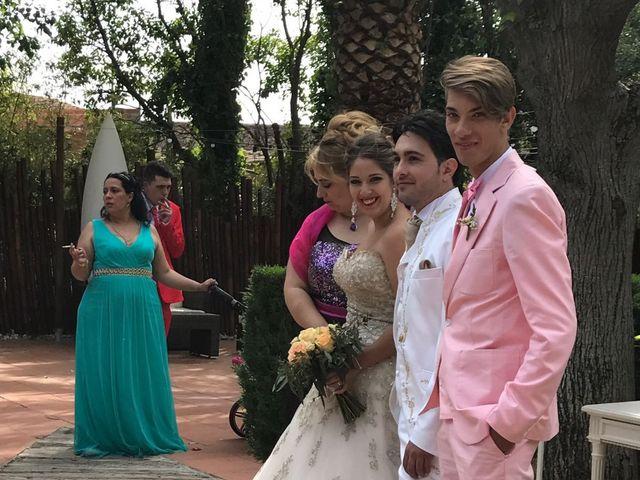 La boda de Juan y Nerea en Torroella De Montgri, Girona 11
