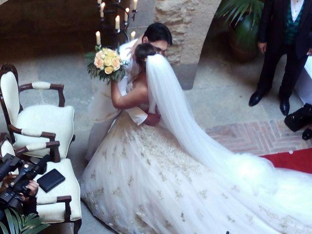La boda de Juan y Nerea en Torroella De Montgri, Girona 13