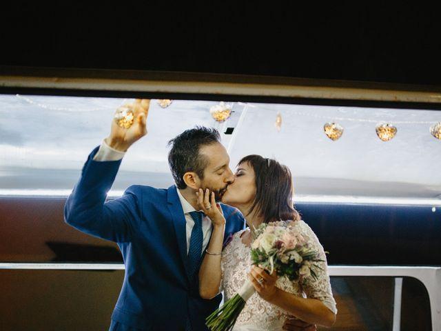 La boda de Ángela y Fernando