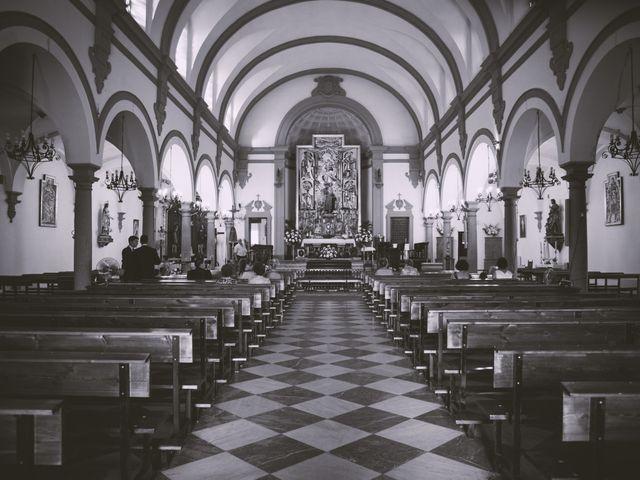 La boda de Maria y Carlos en Córdoba, Córdoba 15