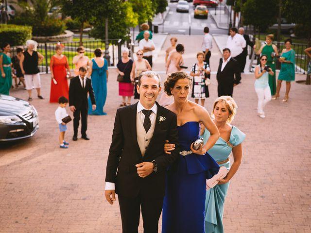 La boda de Maria y Carlos en Córdoba, Córdoba 16