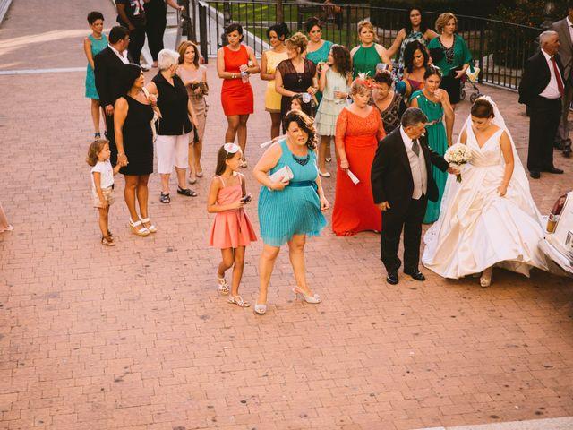 La boda de Maria y Carlos en Córdoba, Córdoba 17