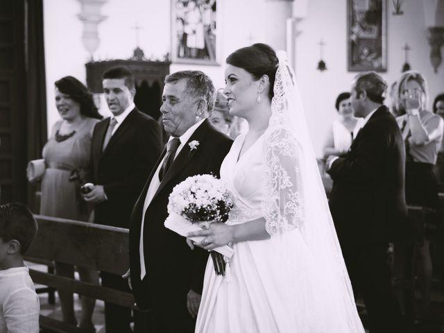 La boda de Maria y Carlos en Córdoba, Córdoba 19