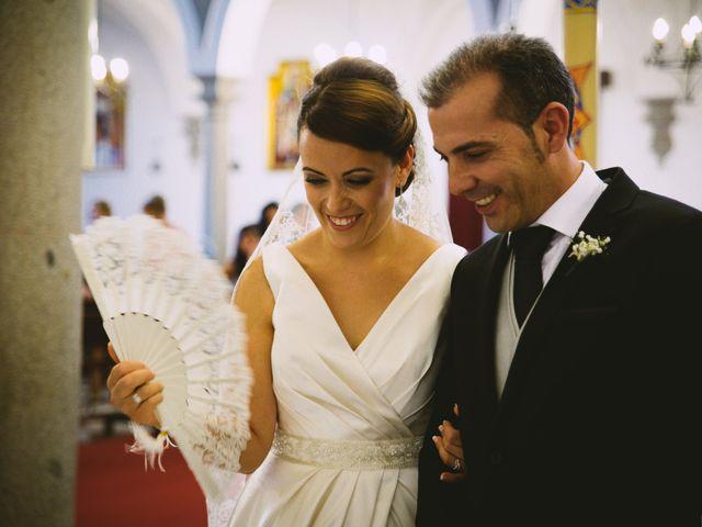 La boda de Maria y Carlos en Córdoba, Córdoba 20